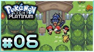 Скачать Let S Play Pokemon Light Platinum Part 6 Esmerald City