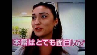 ウズベキスタン人留学生の充実した滞在に密着【相互チャンネル登録】