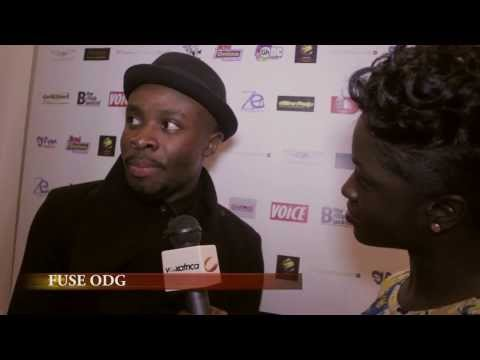 MAAME SIKA INTERVIEWS FUSE ODG