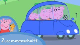 Peppa Wutz   Sammlung aller Folgen 4   Peppa Pig Deutsch Neue Folgen   Cartoons für Kinder
