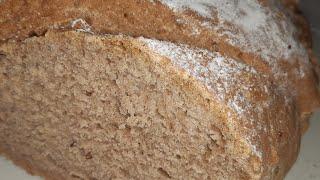 Хлеб с ржаной муки Мой рецепт Что может быть ВКУСНЕЕ домашнего Хлеба