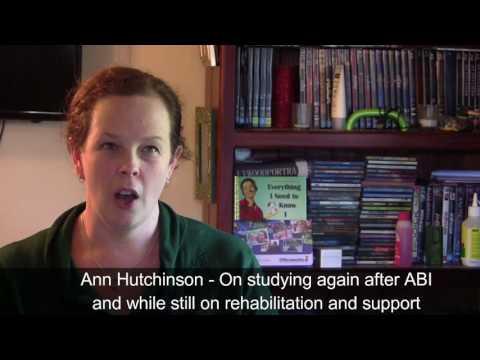 Ann Hutchinson Blog 1