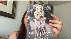 Victoria's Book Review: Wish I Was There by Emily Lloyd