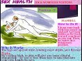 SEX HEALTH WOMENSEX POSITIONS 11 MOST HOTSEX POSITIONS  2nd part