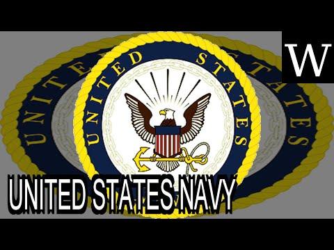 UNITED STATES NAVY - WikiVidi Documentary