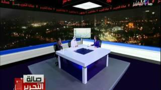 عزة مصطفي: الجزيرة مش شغالة غير علي مصر