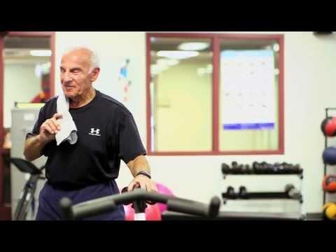 Meet Herb - YMCA of Greater Kalamazoo