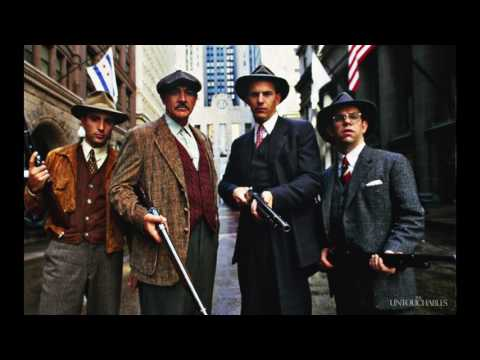 The Untouchables Theme (The City of Prague Philharmonic Orchestra)