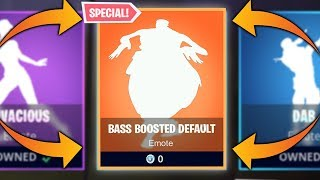 Top 10 Legendary Dance Music in Fortnite Battle Royale..!