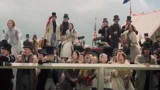 THE INVISIBLE WOMAN - Officiële NL trailer / Nú te zien op CineMember!