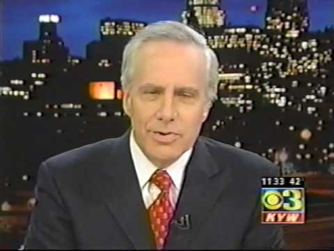 Larry Kane's Farewell on KYW- TV 3: He thanks Smerconish for looking to him as a mentor, 2002