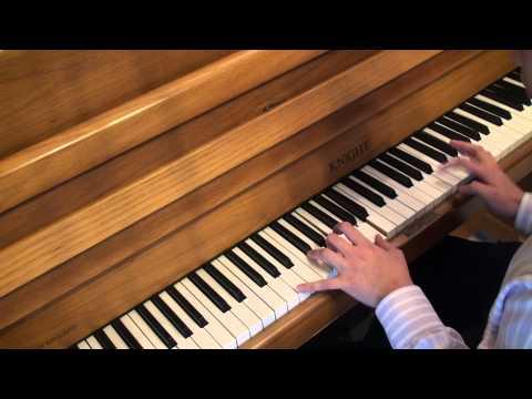 Owl City - Hospital Flowers Piano By Ray Mak