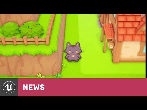 News and Community Spotlight | February 14, 2019 | Unreal Engine