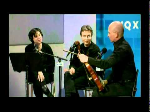 Magyar Magic: A Hungarian Echoes Discussion (Part 9 of 10 - Esa-Pekka Salonen discusses Ligeti)