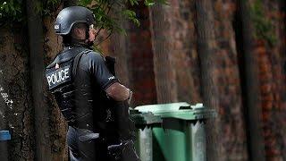 Manchester'da terör: En az 22 ölü