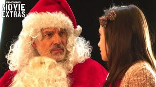 Bad Santa 2 release clip compilation (2016)