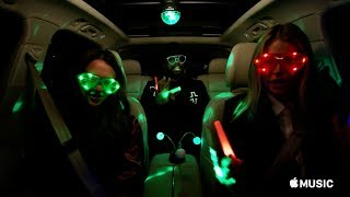 Carpool Karaoke: The Series — Jessica Alba, Gwyneth Paltrow and will.i.am — Apple Music HD