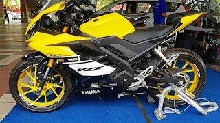 New Yamaha R15 v3 | 60th Anniversary Edition