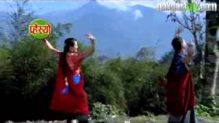 New Gurung Film Song PRESYO-Mhrorari Mroba