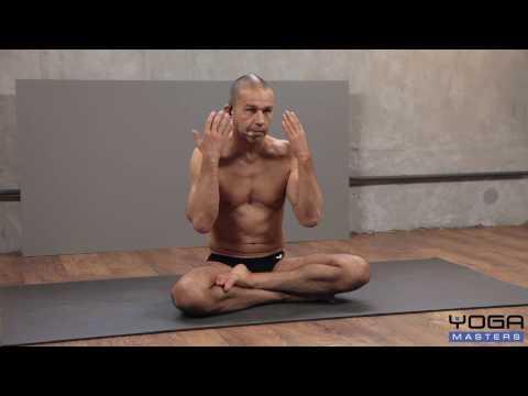 Андрей Сидерский «Как работает йога?»