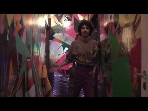 Vídeo Guerrilha - Rick Castro - A Presença Da Cor