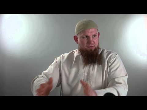 Pierre Vogel - Die Sira Teil 6 - Die Familie des Propheten