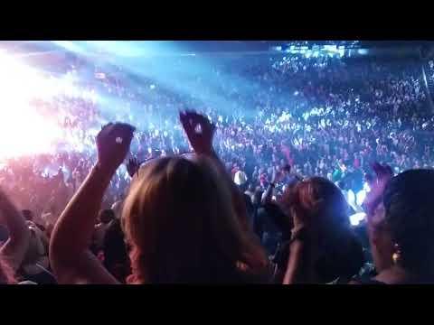 Janet Jackson: State Of The World Tour (10/19/2017) Kansas City Mo