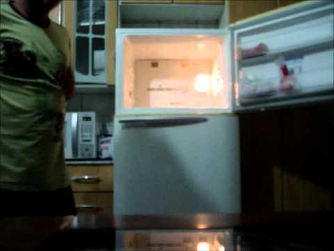 como arrumar geladeira com 26 reais