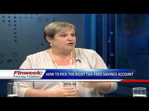 How to pick the right tax-free savings account