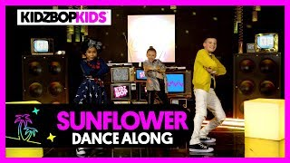 KIDZ BOP Kids - Sunflower (Dance Along)