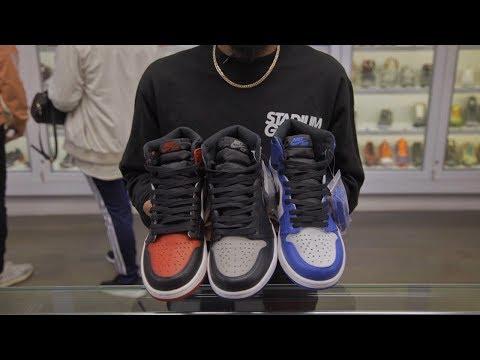 0d3f38ea3aa Air Jordan 1