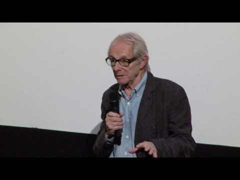 Filmgespräch mit Ken Loach zur Premiere von «Ich, Daniel Blake»