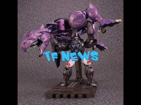 Transformers, News, Beasty Meg, Encore Unicron adn more