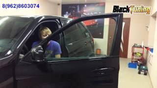 Двойные стекла BMW X5M(Обучение установке систем двойных стекол на автомобиль. Мы предлагаем стать нашими партнёрами и представи..., 2015-12-29T21:04:04.000Z)