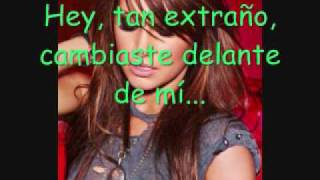 Switch (Traducida al Español) ~ Ashley Tisdale