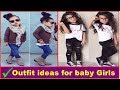Modern Outfit Idea For Baby Girls  - Baby Girl Dresses | Photos | images | Pictures | 2018