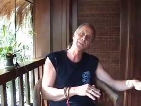 Neural Somatic Integration® (NSI) Full interview in Bali