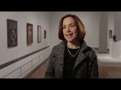 The Wexner Center, the Columbus Museum of Art, and Alan Becker