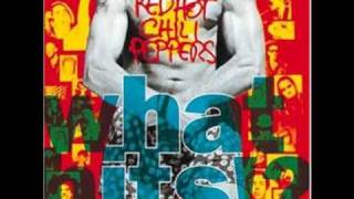 Red Hot Chili Peppers - Fight Like A Brave (What Hits!?)
