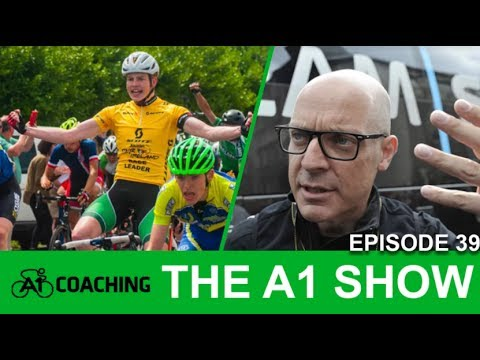 Brailsford Throws The Rattle & The Cyclocross Transition| The A1 Show Episode 39
