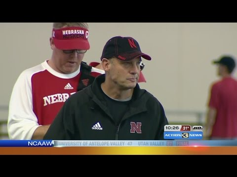 Huskers Ready for Music City Bowl