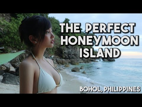 The Philippines Greatest Secret (BOHOL)