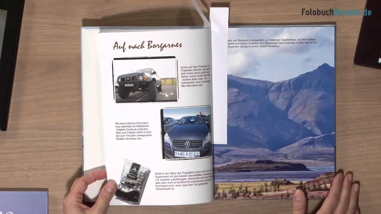 ein reise fotobuch gestalten tipps f r ein beeindruckendes urlaubsfotobuch youtube. Black Bedroom Furniture Sets. Home Design Ideas