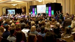 Flash Mob METC14 - Hey Missouri - Dr. Lodge McCammon