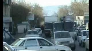 Запрещенное политическое видео из Красноярска