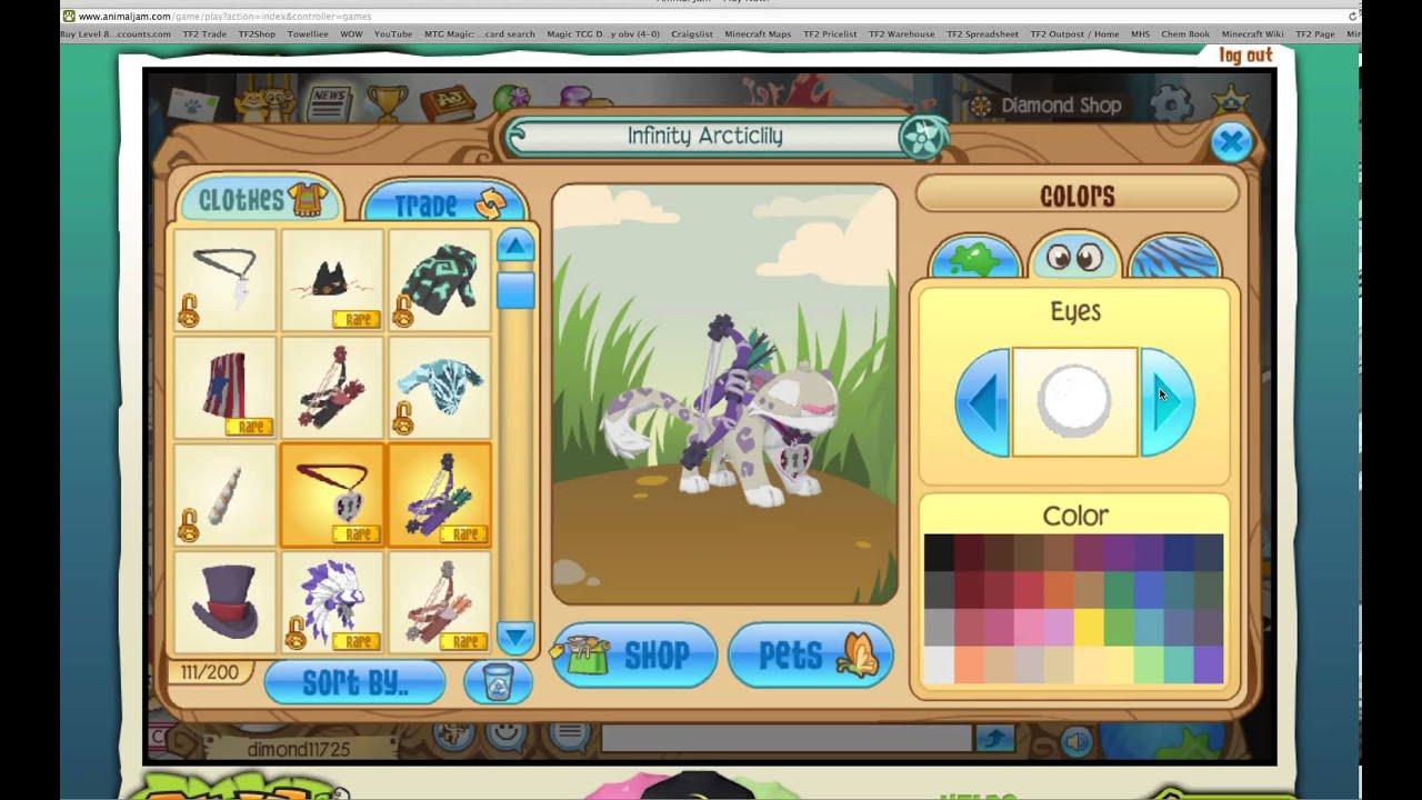 [Closed] Play animal jam beta days....today | Animal Jam ...