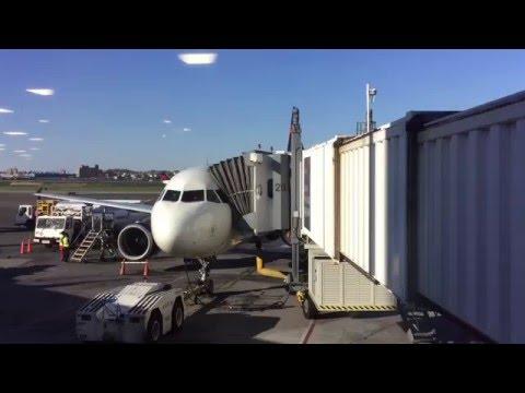 LaGuardia Airport - LGA to Tampa International Airport - TPA
