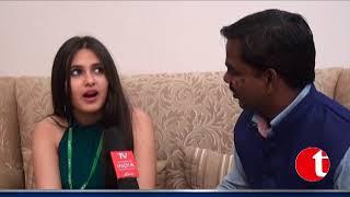 Suhani Bhatnagar Dangal Movie actress Interview