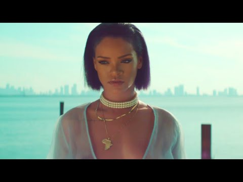Download Rihanna - Needed Me Behind The Scenes Cuts
