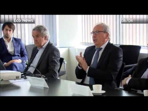 """Canal Z"" TV report: UWE regarding DSEC in Wallonia - Belgium"